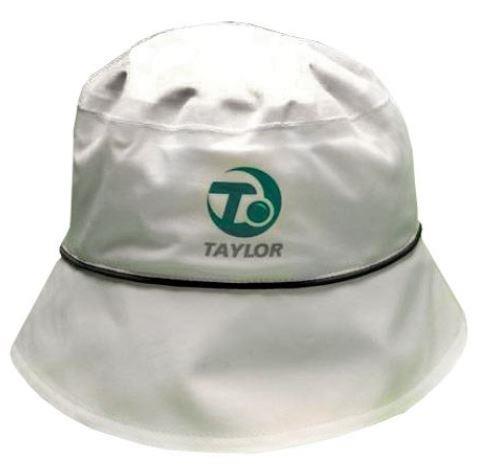 Henselite Championship Breathable Waterproof Crown Green Bowls Cap