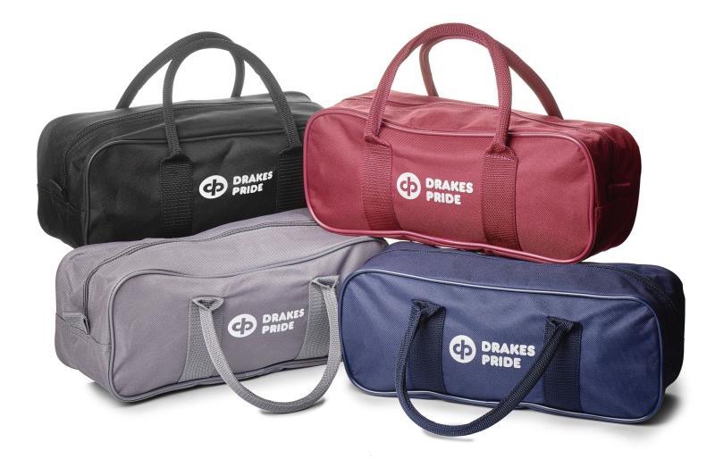 Taylor Bowls Cylinder Bowling Bag
